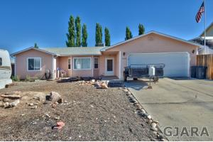 3136 Perkins Dr, Grand Junction, CO 81504