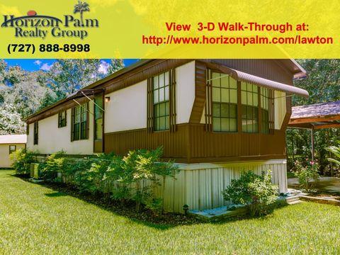 29200 Lawton Dr, Nobleton, FL 34661