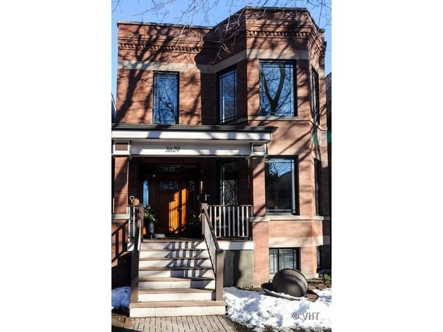 3629 N Bell Ave Chicago, IL 60618