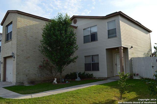 3639 Candlehill San Antonio, TX 78244