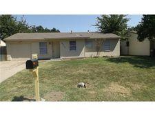 14315 Horseshoe Trl, Balch Springs, TX 75180