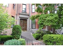 375 Marlborough St Apt 4, Boston, MA 02115