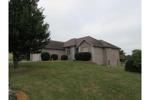 3415 S Pond Willow Ln, Republic, MO 65738
