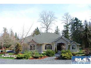 483 Osprey Glen Rd, Sequim, WA
