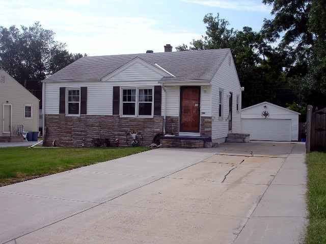 3339 Madison St Omaha NE 68107