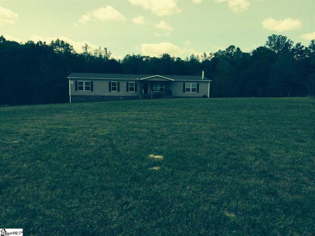 1130 Rolling Meadows Rd, Gray Court, SC 29645