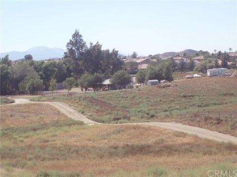 Woodbine Ln, Menifee, CA 92584