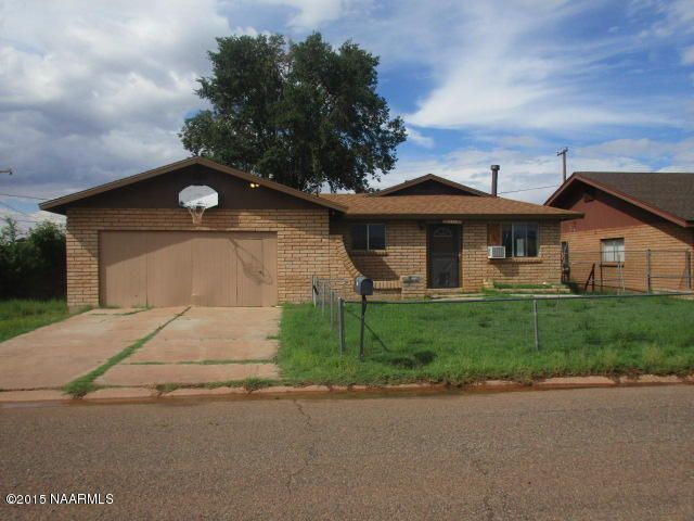1310 e aspinwall st winslow az 86047 home for sale and real estate listing