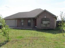 101 Meadowview Cir, Judsonia, AR 72081
