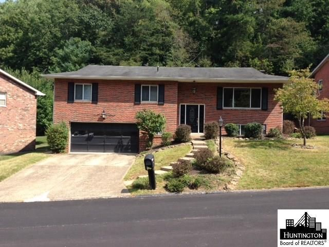 93 belmont dr huntington wv 25705 home for sale and