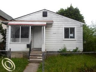 2469 Grayling St, Hamtramck, MI