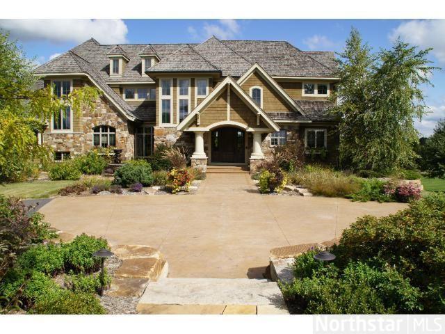 9255 ivy ave n stillwater mn 55082 for Stillwater dream homes
