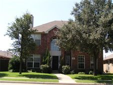 3813 Acacia Trl, The Colony, TX 75056