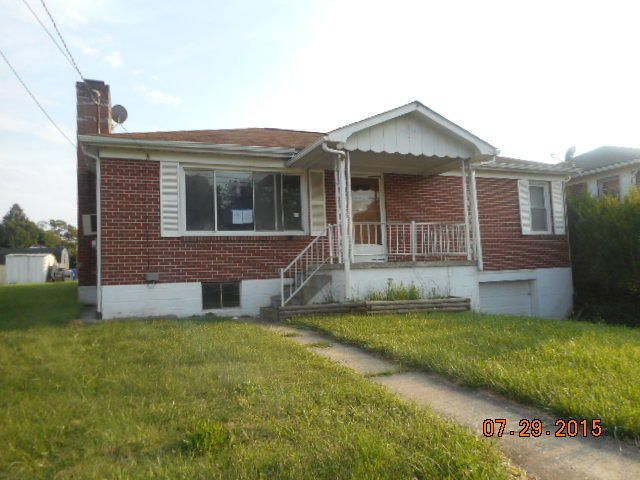 123 cohen st beckley wv 25801 home for sale and real for Home builders beckley wv