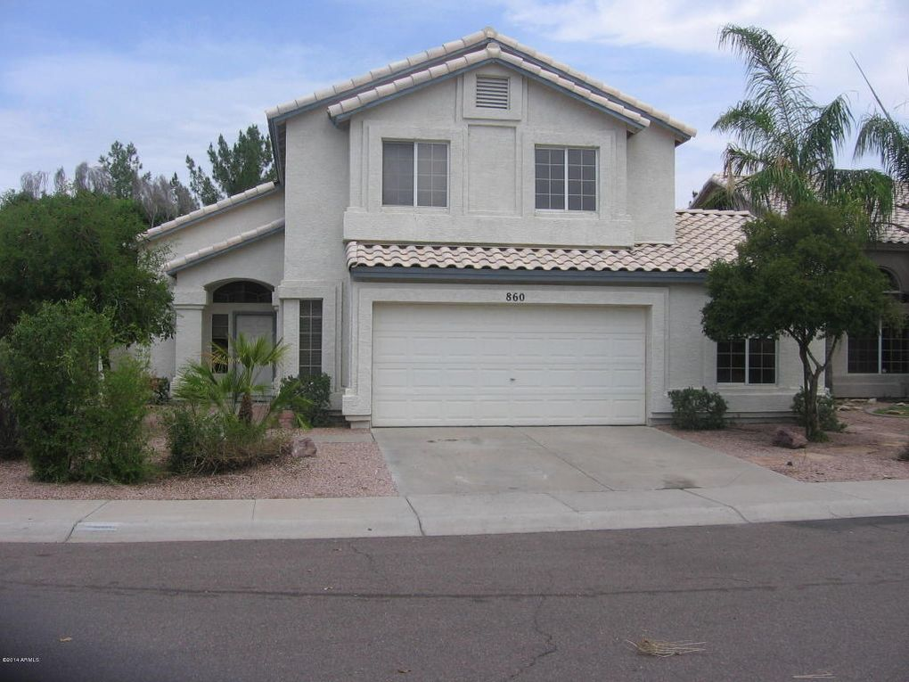 Lobster Trap Dr The Islands Gilbert Az For Sale