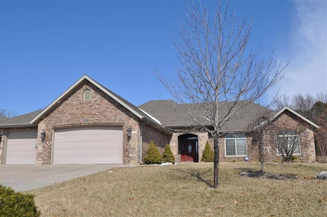 57 winchester dr monett mo 65708 home for sale and for The family room monett mo