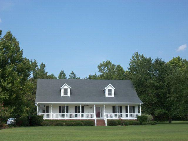 1443 Bland Howell Rd, Kinston, NC