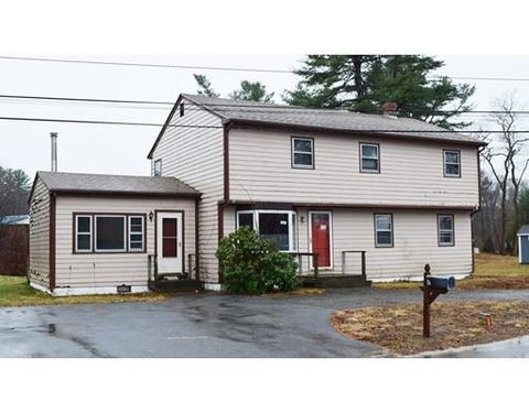 6 Brooks Rd, Salisbury, MA 01952