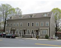 341 Gallivan Blvd Unit 9, Boston, MA 02124