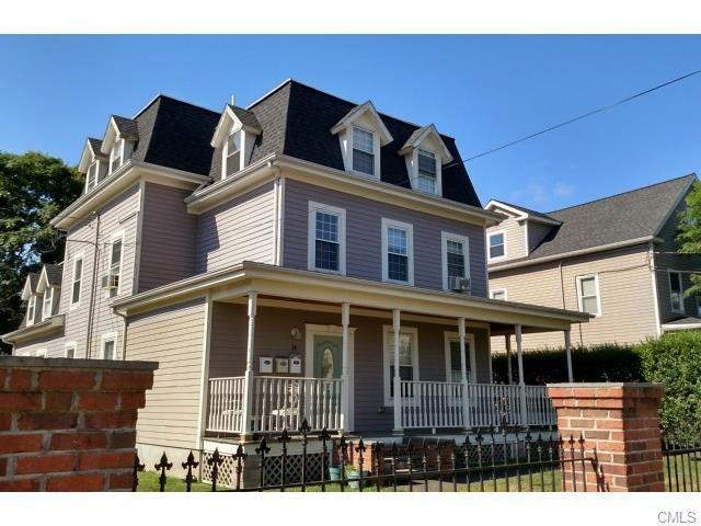 Home For Rent 14 Elizabeth St Norwalk Ct 06854