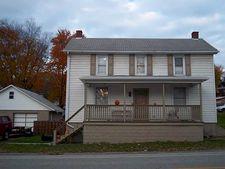 121 Hwy, South Huntingdon, PA 15698