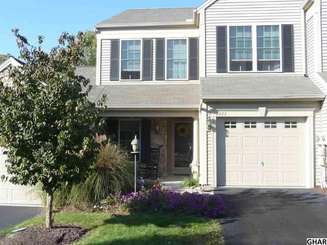 2063 deer run dr hummelstown pa 17036 home for sale and real estate listing
