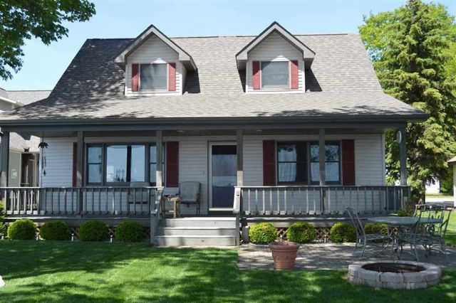 Houghton Lake Mi Lakefront Homes For Sale