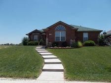 1408 Fox Hollow Ave, Amarillo, TX 79108