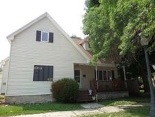 621-621A Detroit St, City Of Sheboygan Falls, WI 53085