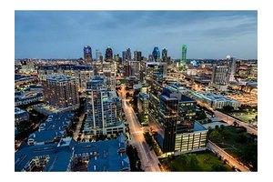 2900 McKinnon St Apt 3001, Dallas, TX 75201