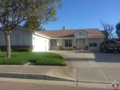 4748 W Avenue K4, Lancaster, CA