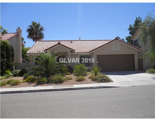 1419 Desert Ridge Ave, North Las Vegas, NV 89031