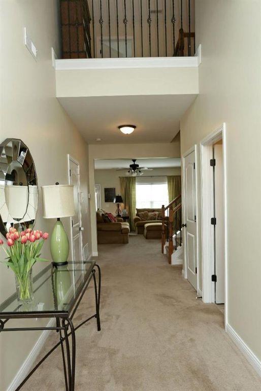 2364 Ice House Way, Lexington, KY 40509 Icy Floor Plan Sq Ft House on