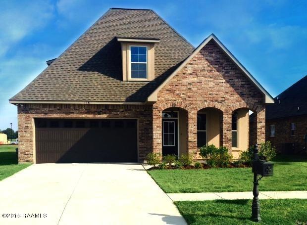 116 arrowwood rd youngsville la 70592 home for sale