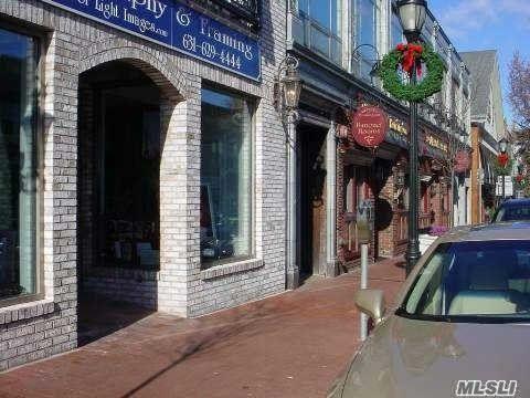 377 New York Ave Unit B, Huntington, NY 11743