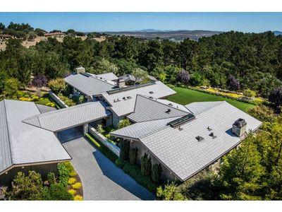 7540 Monterra Ranch Rd, Monterey, CA