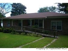 300 E 8th Ave, Red Springs, NC 28377