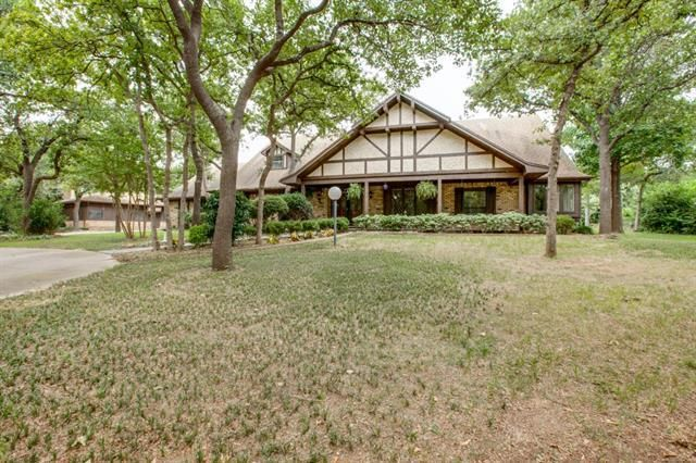 6110 W Pleasant Ridge Rd Arlington Tx 76016 Home For