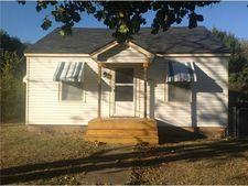 1131 W Munson St, Denison, TX 75020