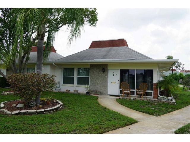 4355 tahitian gardens cir unit a holiday fl 34691 home