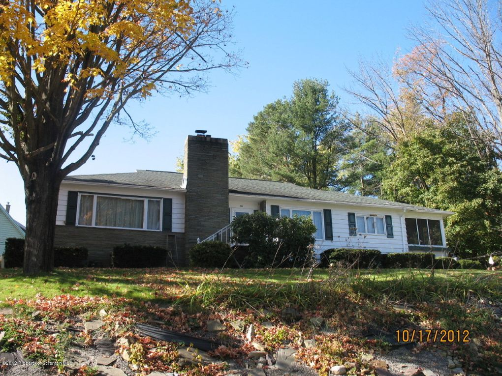 Find Homes For Sale In Clarks Summit Pa