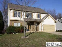 11933 Mallard Ridge Dr, Charlotte, NC 28269