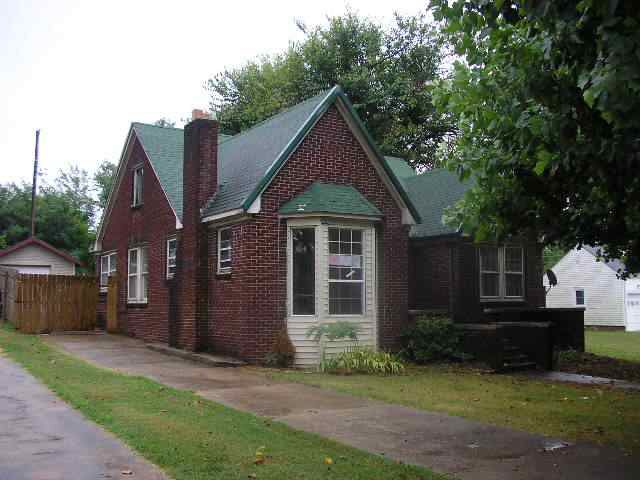 Hud Homes For Sale In Muskogee Ok