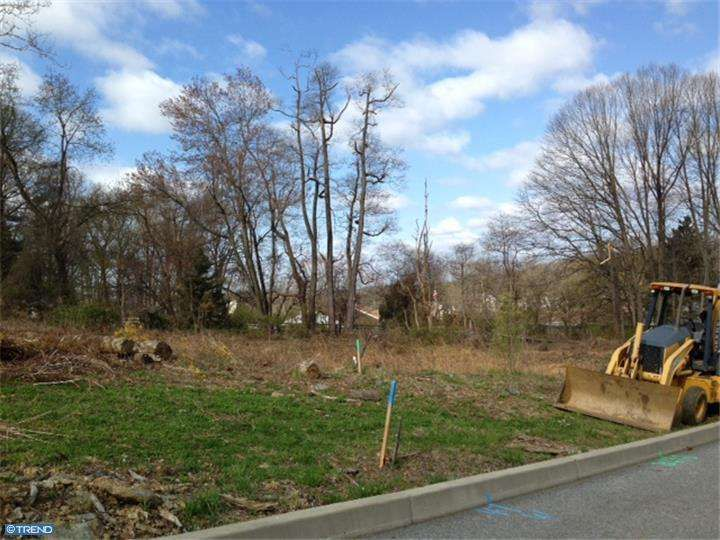 1503 Sorber Dr Lot 8 West Chester, PA 19380