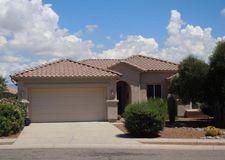 9352 N Fox Glove Way, Tucson, AZ 85743