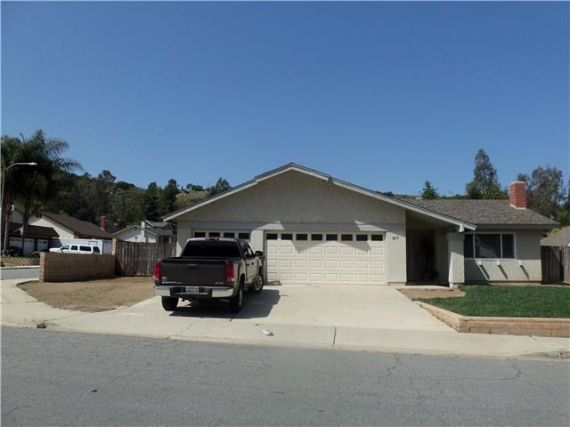 8812 Via Diego Ter Lakeside, CA 92040