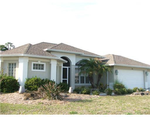 3801 Sesame St, North Port, FL 34287