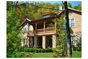 1497 Village Run Rd, WHITE SULPHUR SPRINGS, WV 24986