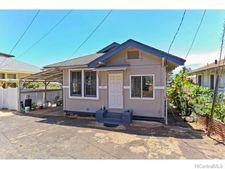 1122 E 2nd Ave, Honolulu, HI 96816