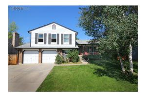 1629 Shenandoah Cir, Fort Collins, CO 80525